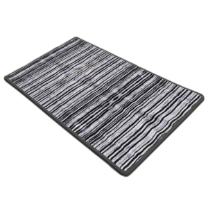 Easytech tappeti radianti ciniglia grigio